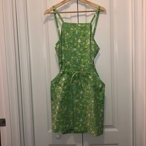 VINTAGE LIKE NEW Lily Pulitzer Wrap Dress